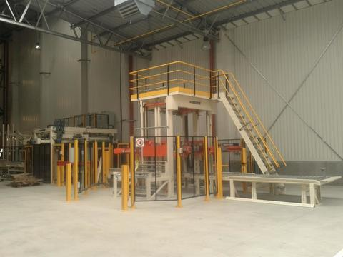 Saint - Gobain Construction Products CZ, a.s. -  Paste plaster production unit